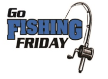 go fishing friday icon
